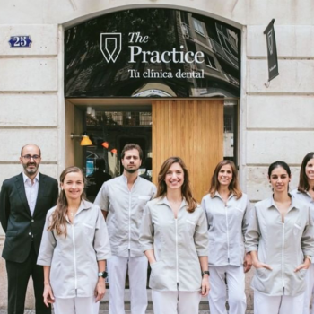how to avoid the fear of going to the dentist in Barcelona